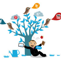 Understanding the Challenges of B2B Social Media Marketing