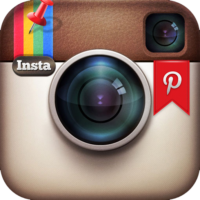 Pinstagram: Doubling Social Power