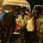 traveller mumbai