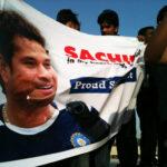 sachin love