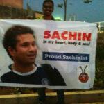 sachin mumbai