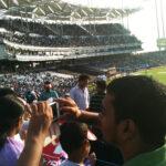 mumbai stadium