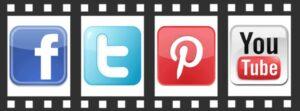 Social Media Cinema