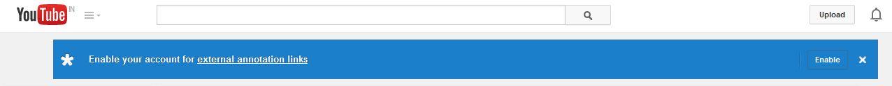 youtube tab