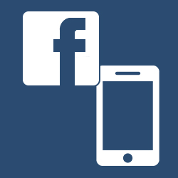 Facebook custom applications