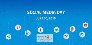 Social Media Day Pune 2015