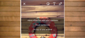snap image