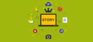 story media