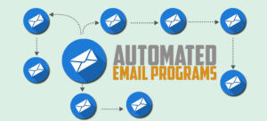 Automated email programs