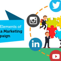 Elements of successful Social Media Campaign!