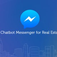 How Facebook Chatbot Messenger Helpful for Real Estate Business