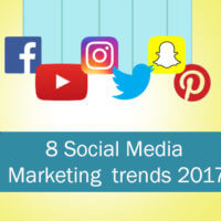 8 Social Media Trends you can't afford to Ignore for your Online Business