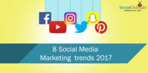 8 Social Media Trends