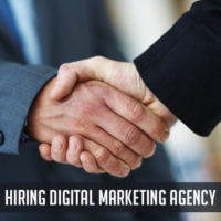 10 Points to think before Hiring Digital Marketing Agency
