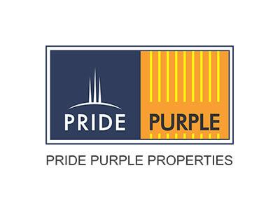 Pride purple