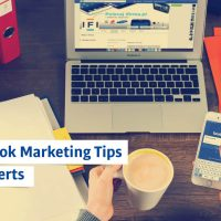 Top 10 Facebook Marketing Tips suggested by Social Media Experts!!