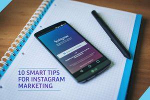 instagram tips for marketing