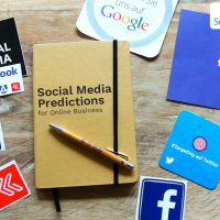 Social Media Marketing Predictions for Your Online Business in 2018