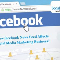 How Facebook News Feed Affects Social Media Marketing Business ?
