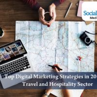 Top Digital Marketing Strategies in 2018 for Travel and Hospitality Sector