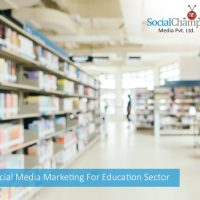 Top Benefits of Social Media Marketing for Education Sector