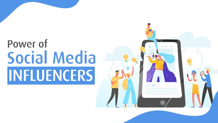 social media influencer blog image