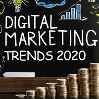 Best Campaigns Driving 2020 Digital Marketing Trends