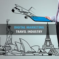 Digital Marketing for Travel Industry -A Complete Guide