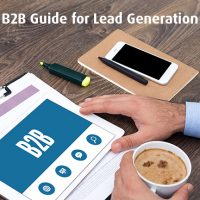 B2B Guide for Lead Generation