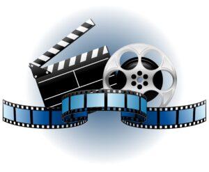 Video advertising png
