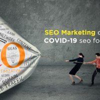 SEO Marketing during Corona Pandemic