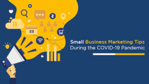 small Business tips during covid 19