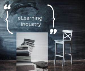 eLearning Industry social media marketing