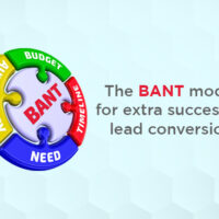How to use BANT for Qualifying Leads in 2021