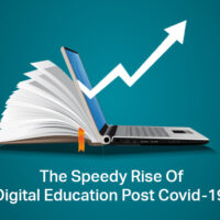 Education Industry - Shift towards a New Normal - Digital Transformation is Must