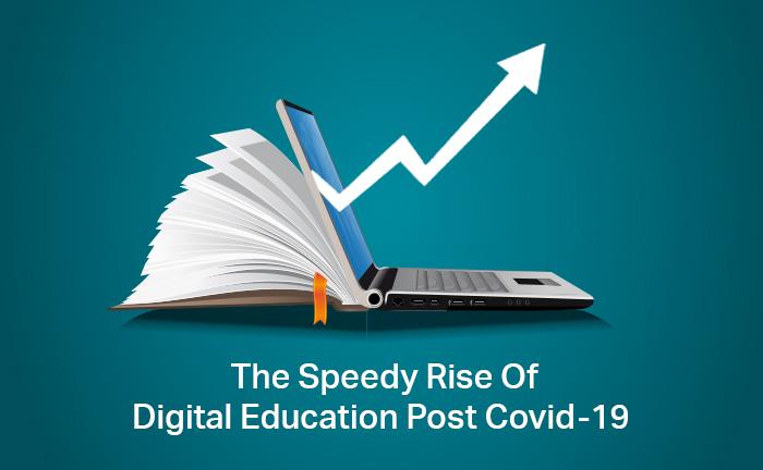 Digital Transformation of Education Industry
