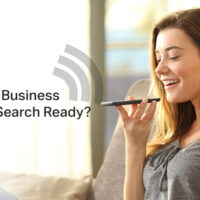 Is your Business Voice Search Ready? Getting heard on Google with Voice